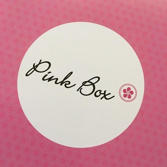 Pinkbox Metime Pinkbox Logo Probenqueen