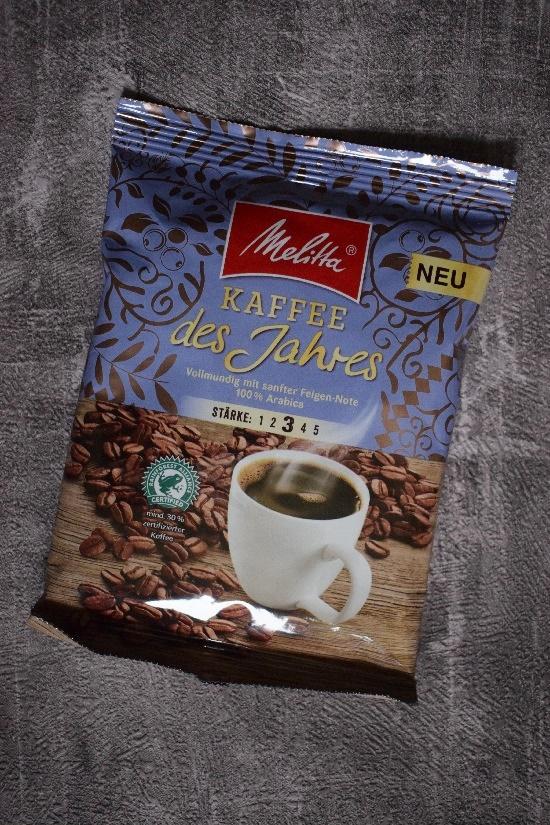 Degusta Box Dezember 2018 Melitta Kaffee des Jahres Probierbeutel www.probenqueen.de